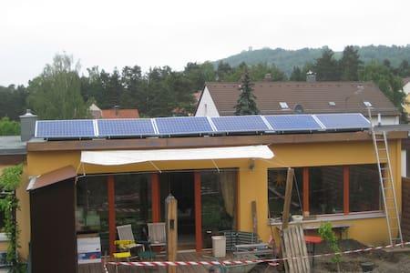 Energieplushaus - Neumarkt