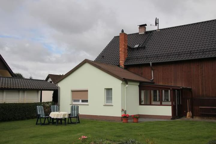 Nachtigallen Suite - Burg (Spreewald) - Holiday home