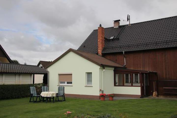 Nachtigallen Suite - Burg (Spreewald) - Dom wakacyjny