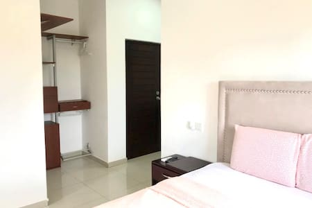 ZANZ Apartment for rent in Ghana-Studio Suite