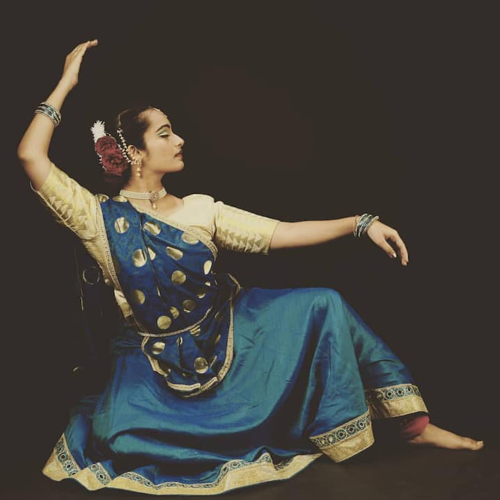 Kathak- Classical dance of India