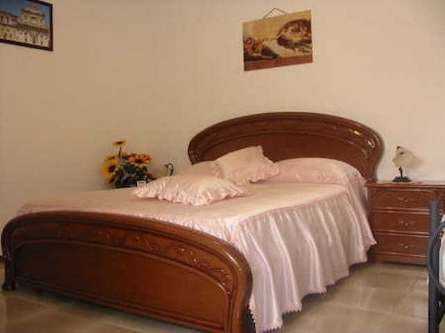 B&B IL MELOGRANO a Muro Leccese (LE) - Muro Leccese - Bed & Breakfast