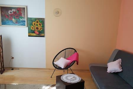 ViTa Apartman ***