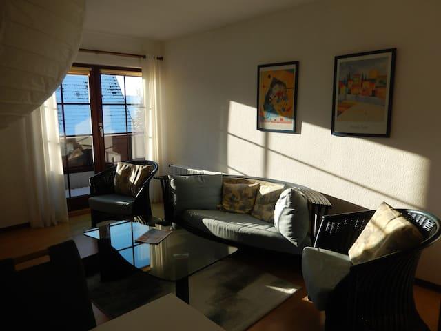 Neu renovierte  Wohnung in Stinteck