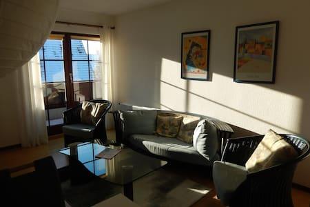 Neu renovierte  Wohnung in Stinteck - Apartment