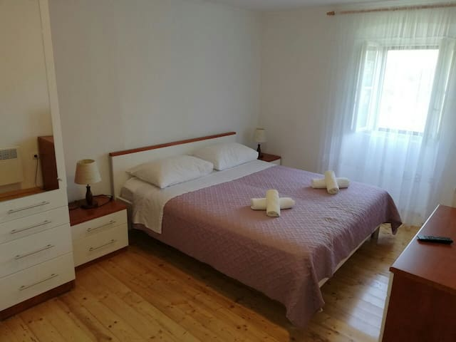 Room in Goveđari, NP Mljet