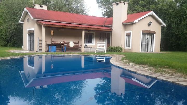 GZ&GM House