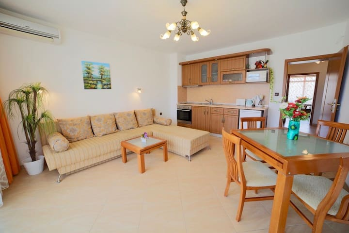 Luxury Apartment Passat Sunny Beach - Sunny Beach