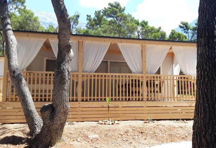 Mobile Home Sara - Camping Baško polje