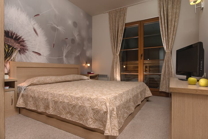 Effect Malina Residence One Bedroom Apartment