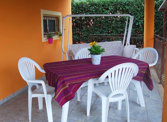 Casa Vacanze Calabria-Capo Rizzuto