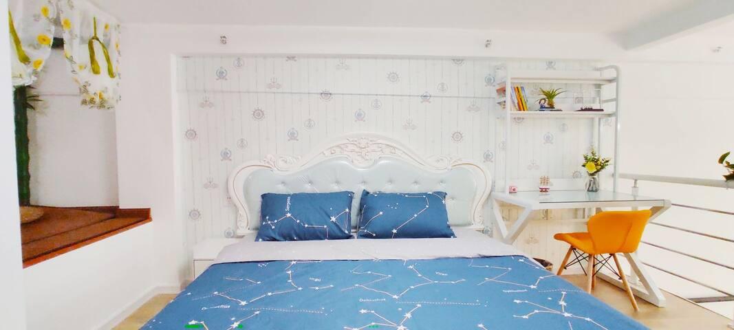 Guļamistaba