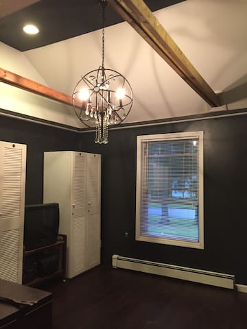 Brand-new studio in Huntington - Huntington - Leilighet