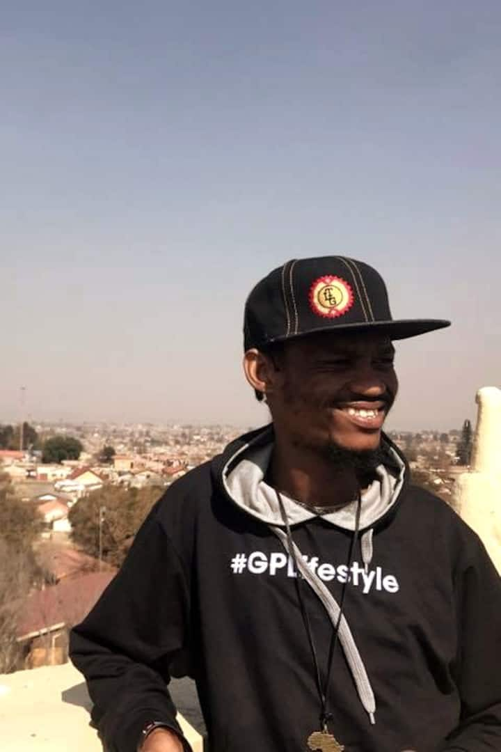 365 degrees view of Soweto