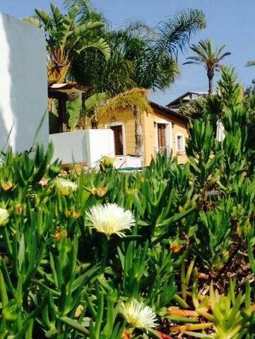 "Dependance ""open space"" in villa vista mare - Agrigento - Villa"