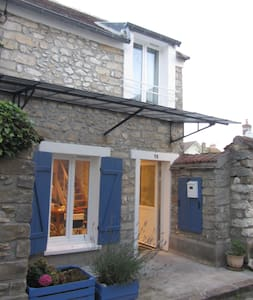 City house with small garden - Veneux-les-Sablons