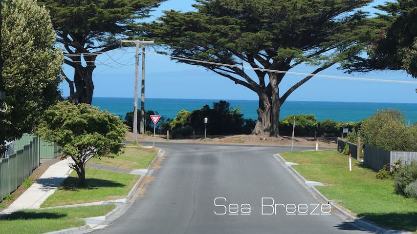 Sea Breeze - a little touch of paradise
