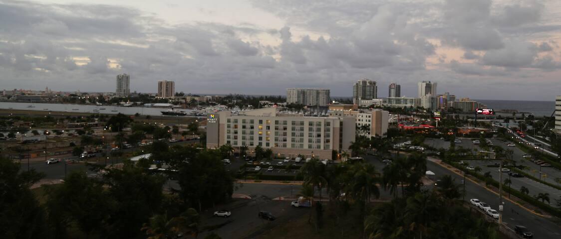 San Juan View Suite