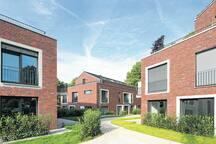 Penthouse in Billerbeck