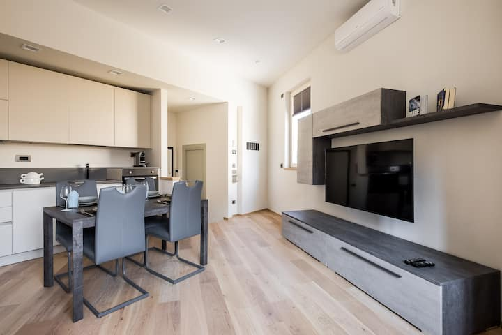 APARTHOTEL SANT'ORSOLA - Appartamento Superior
