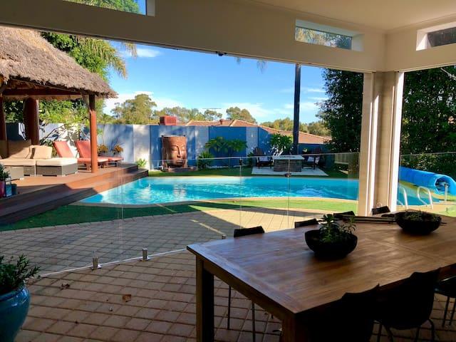Luxury Resort Home Awaits You!