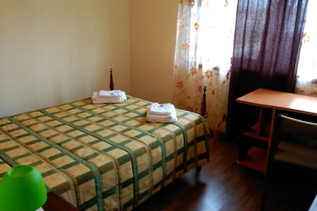 Room on the beach near Porto,Airpor - Perafita - Matosinhos
