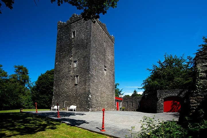 Ross Castle Historic Accommodation
