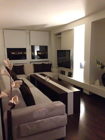 Luxusní byt - Ostrava - Byt
