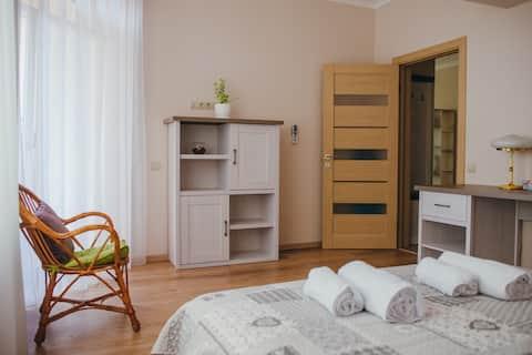 Apartments premium Silena