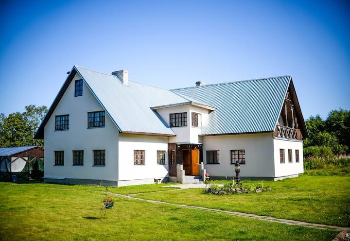 Гостевой Дом в Narva-Jõesuu
