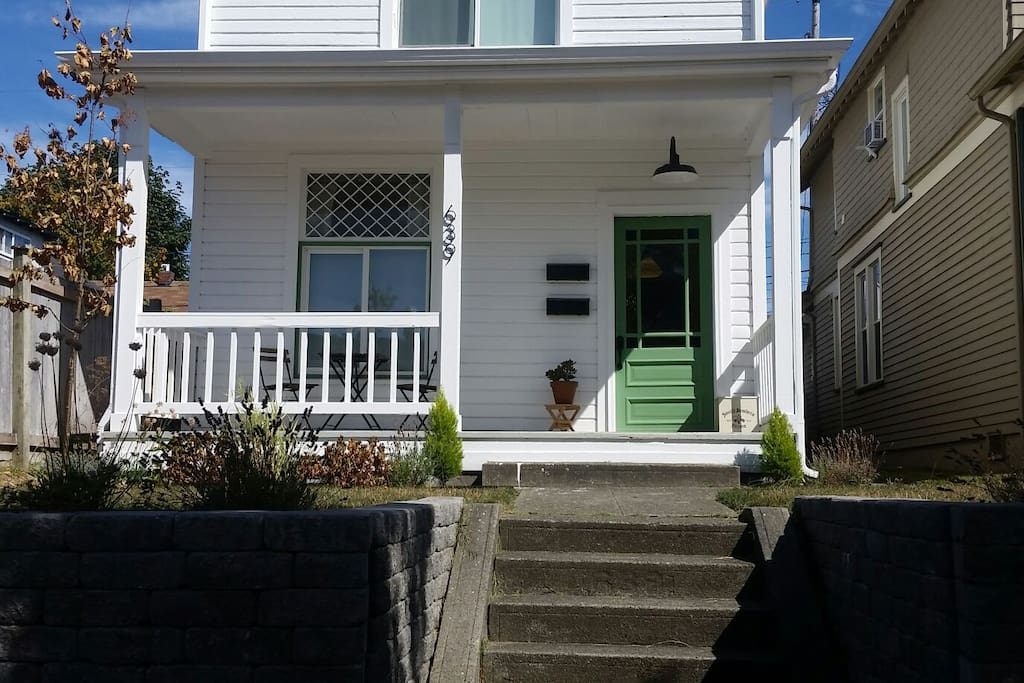 6th Avenue Apartment One Bed One Bath Apartments For Rent In Tacoma Washington United States