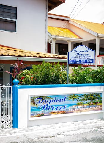 Tropical Breeze vacation suite#4