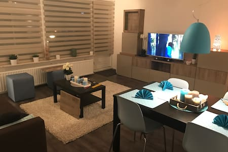 3 room apt for rent in Amsterdam. - Amsterdam-Zuidoost
