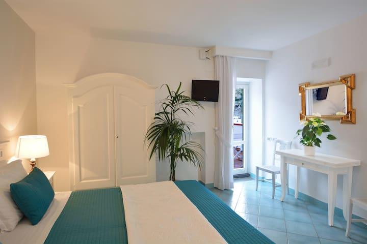 Appartamento Terrazzo Vista Mare - Minori - Apartment