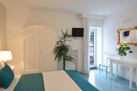 Appartamento Terrazzo Vista Mare - Minori