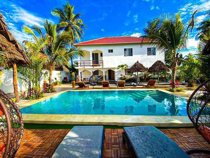 Fatuma Nyumba Hotel , la vacanza ideale