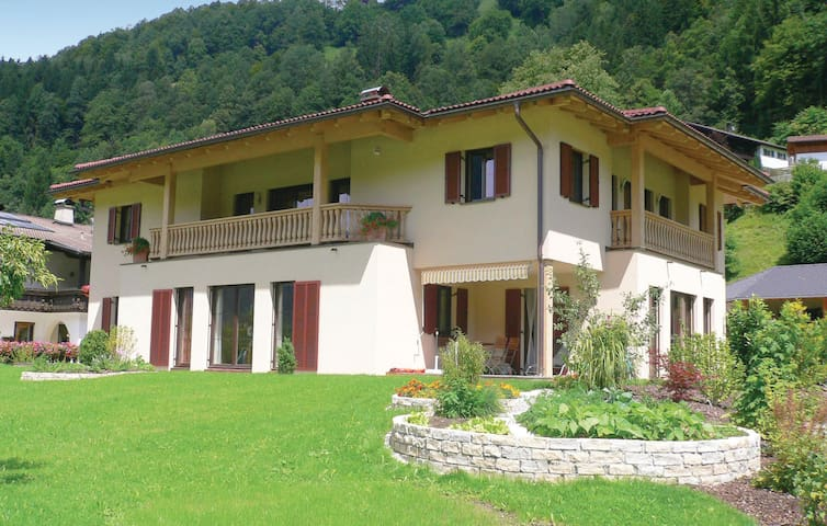 Holiday apartment with 2 bedrooms on 65 m² in Schruns