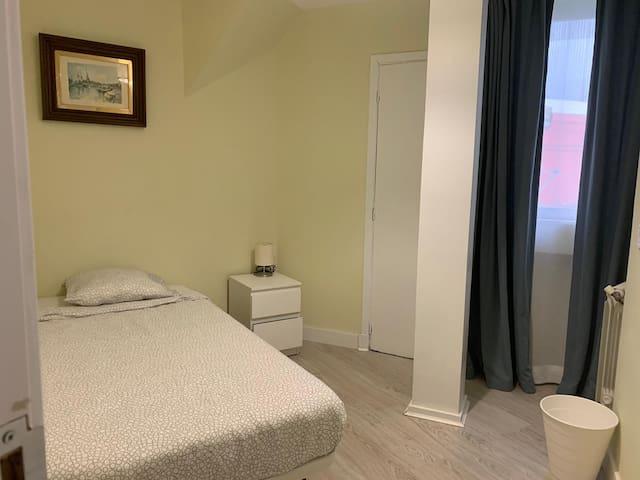 single room 10