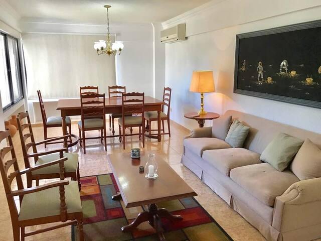 Acogedor Apartamento en Equipetrol Norte - Santa Cruz de la Sierra - Apartemen