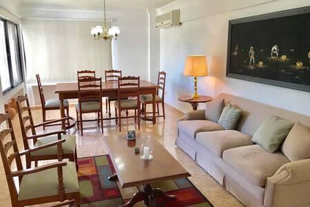 Acogedor Apartamento en Equipetrol Norte - Santa Cruz de la Sierra - Lejlighed