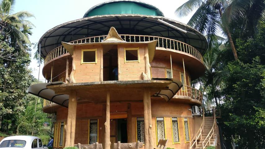 Lalrachan Homestay - Kerala - Casa