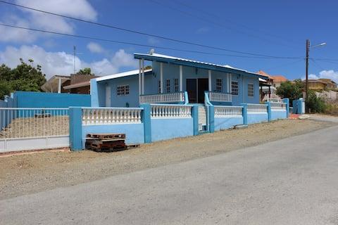 Habitaciones Ubicadas Willemstad, Curazao.