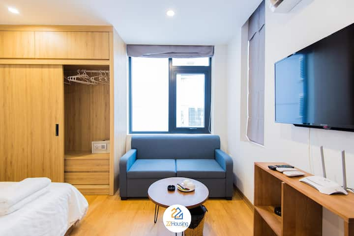 Coz1 BR apartment style Japanse on Linh Lang #48
