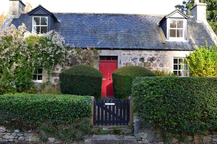Ivy Cottage, West End, Cawdor - Cawdor - 一軒家