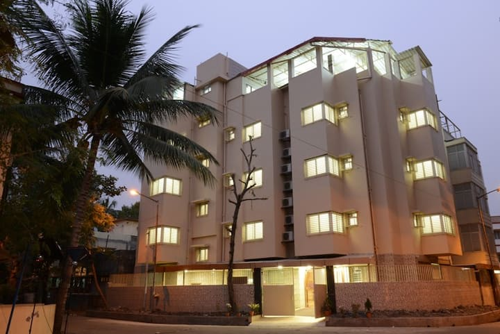 ANANYA BOUTIQUE HOTEL