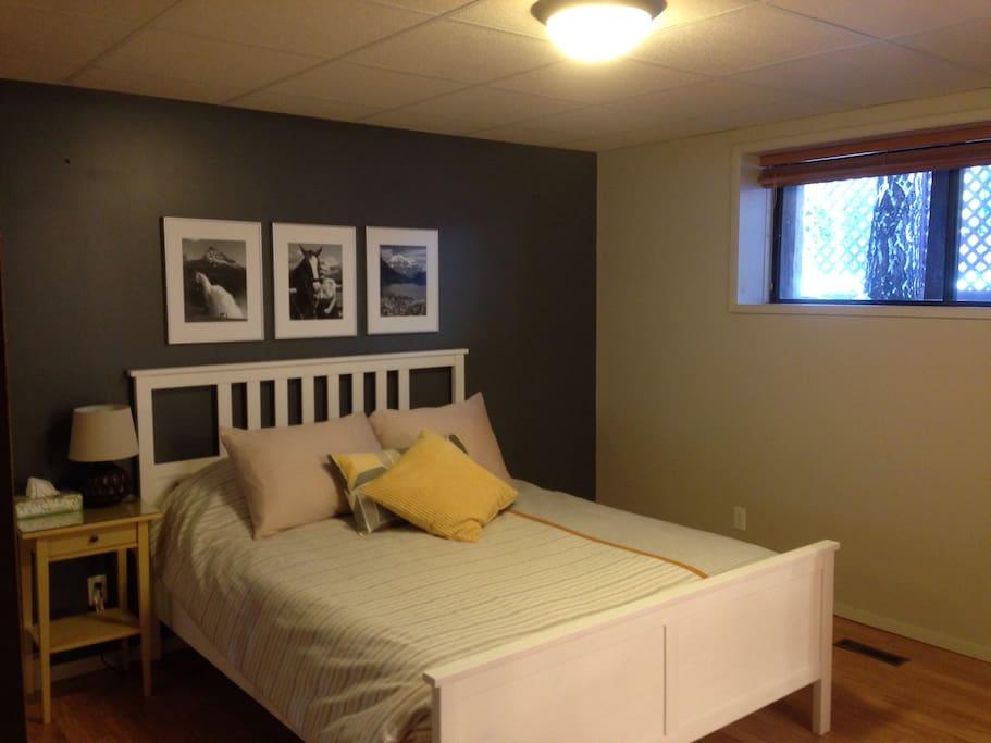 Basement Rooms For Rent Jasper