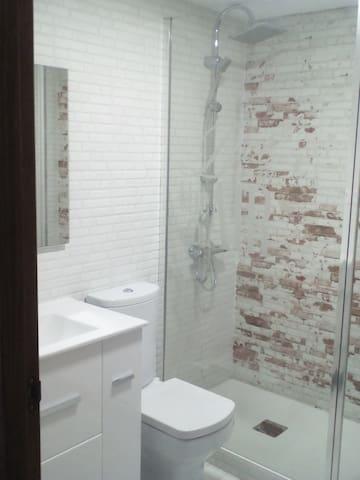 Alquiler apartamento rural Buendia - Buendía - Leilighet