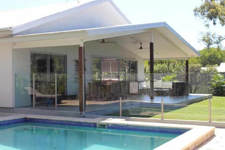 Bather's Pavilion Holiday House