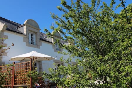 Ker'hadenn Chambres d'hôtes de charme à Quiberon - Saint-Pierre-Quiberon
