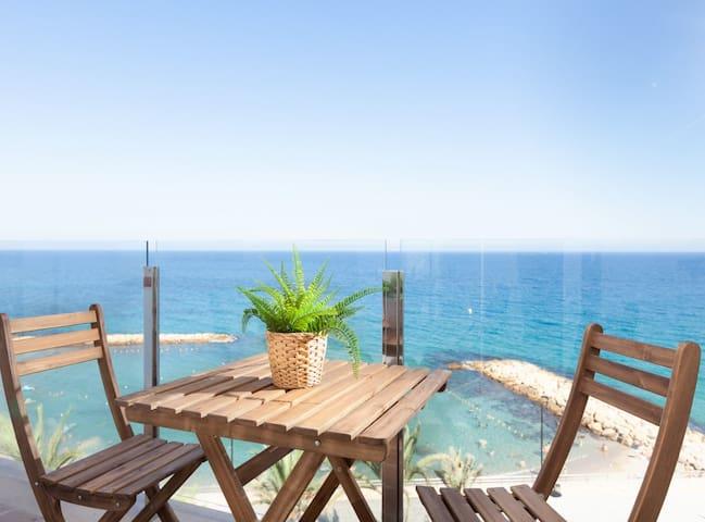 Apartamento la Cala Beach 3A